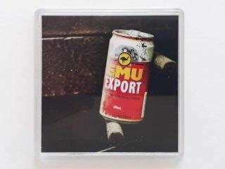 Emu Export Fridge Magnet