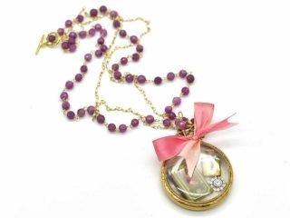 Marie Antoinette necklace
