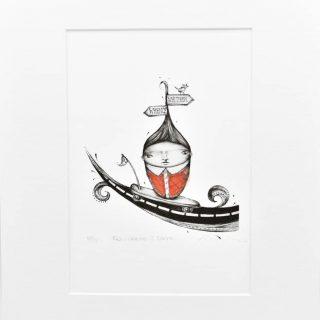 Arli Design Art Print