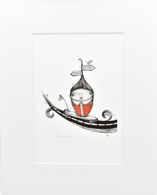 Arli Design Art Print