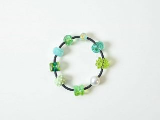 Bracelet 'Eat Your Greens II'