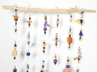 Driftwood Crystal Mobile #23