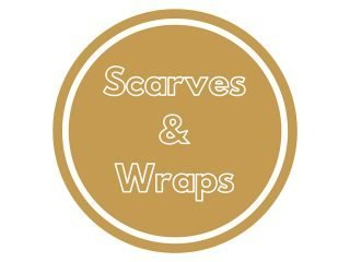 Scarves and Wraps