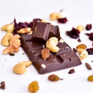 Wild Cacao Fruit and Nut Bar