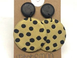 Polymer Clay Dangles 'Lindy Collection'