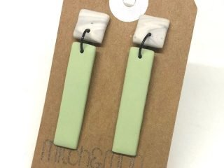 Polymer Clay Dangles 'Rachael Collection'