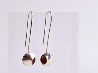 Small Eclipse Earrings