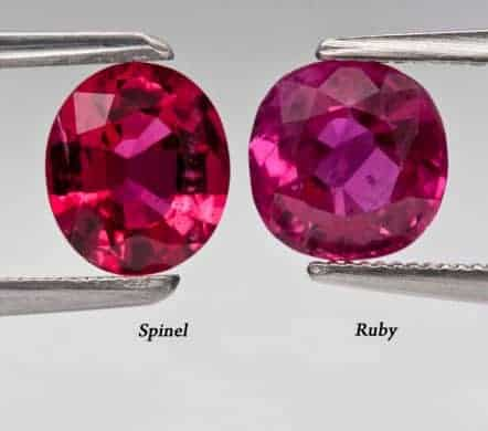 Ruby the Birthstone of July