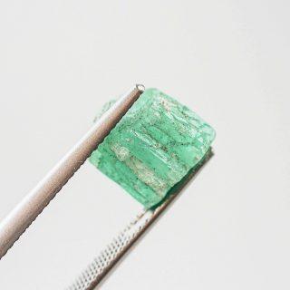 Natural Emerald crystal